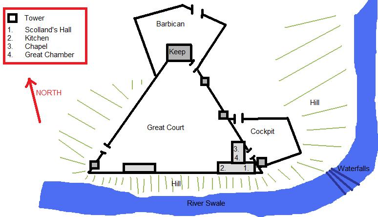 rich2 castle layout diagram schematic diagram today