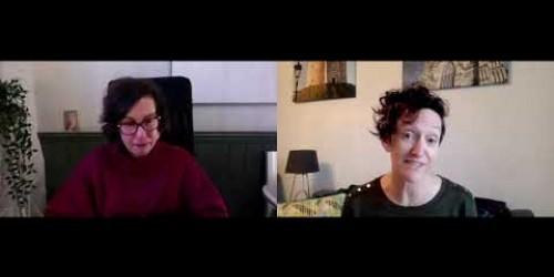 Embedded thumbnail for Lisa Westcott Wilkins, Co-Founder of DigVentures