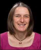 Figure 1. Professor Charlotte Roberts (Photo credit: Roberts)