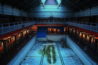 Figure 4: Harphurhey Swimming Baths, Manchester (credit: Davidson, P.)